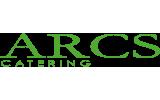 arcs catering logo