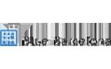 blue barcelona logo