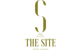 the site logo