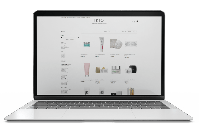 ikio shop desktop2