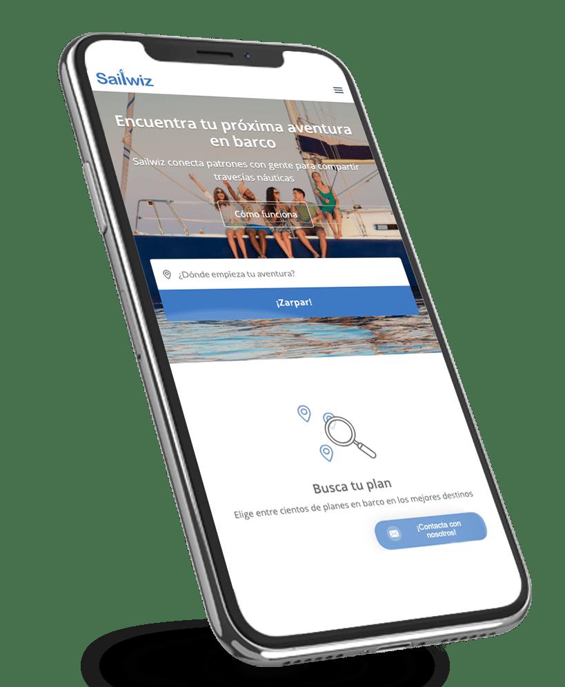 sailwiz mobile1