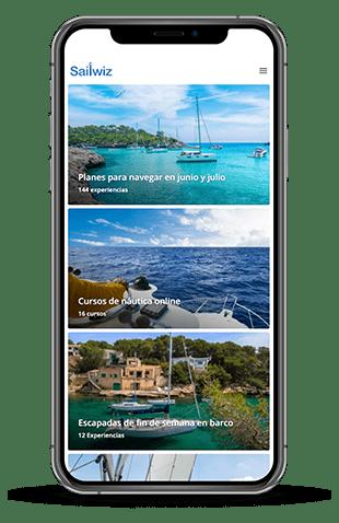 sailwiz mobile2