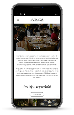 arcs catering mobile3
